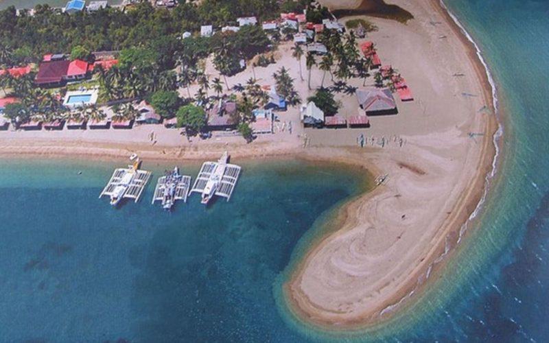 Enjoy the Mahayahay Beach